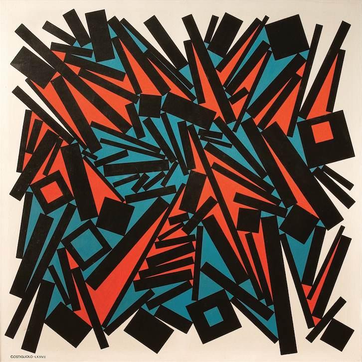 costigliolo_geometrico-en-rojo-negro-y-azul_1977